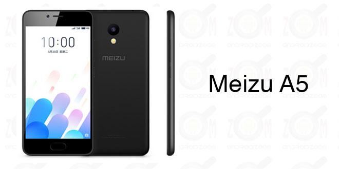 Meizu A5
