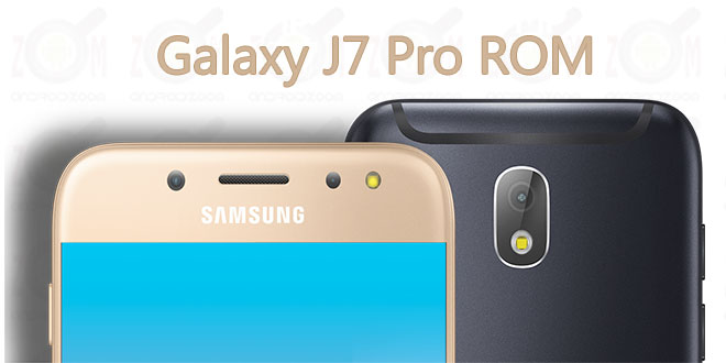 galaxy j7 Pro Firmware