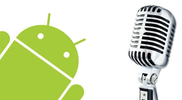android mic for computer