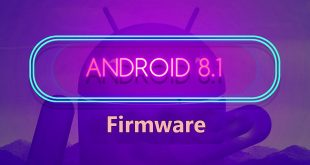 Android Oreo Firmwares