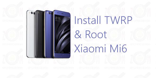 How-to-root-Xiaomi-mi6