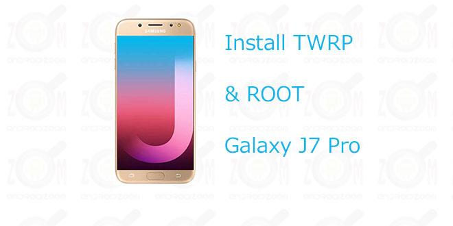 J7-Pro-2017-root