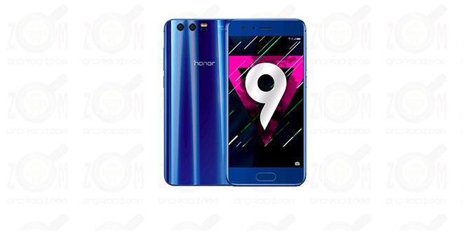 ROM for Huawei honor 9