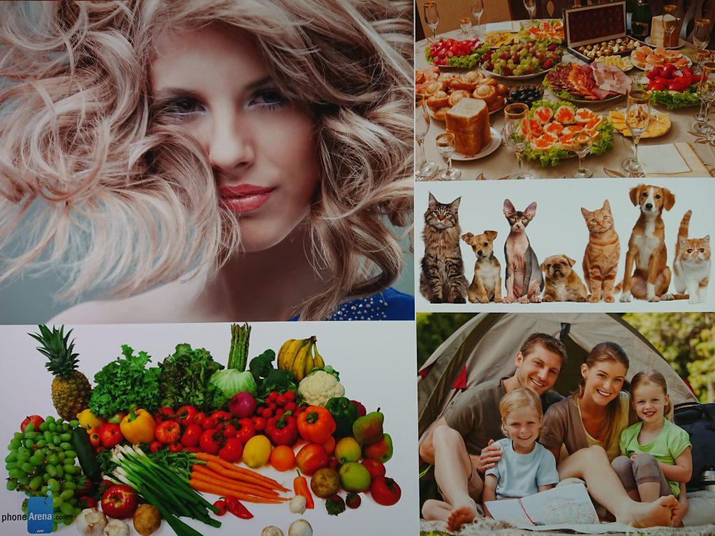 نمونه عکس های ثبت شده با گوشی Sony Xperia XZ Premium