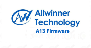 allwinner technology a13-firmware