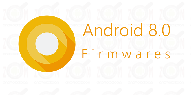 android-8-firmwares