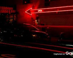 نمونه عکس های ثبت شده با نوت 8 در محیط کم نور