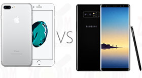 iphone7plus-VS-Galaxy-Note8