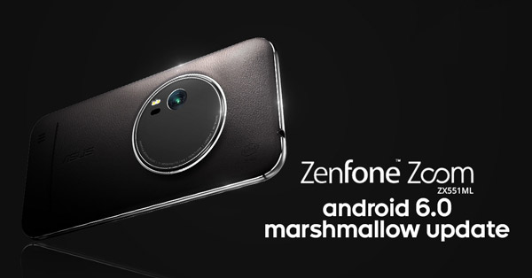 رام zenfone zoom ZX551ML