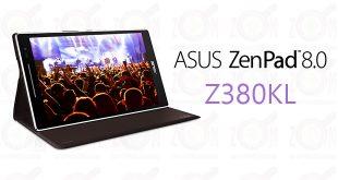 zenpad 8 Z380KL