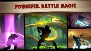بازی Shadow Fight 2 Special Edition اندروید