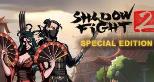 بازی Shadow Fight 2 Special Edition اندروید