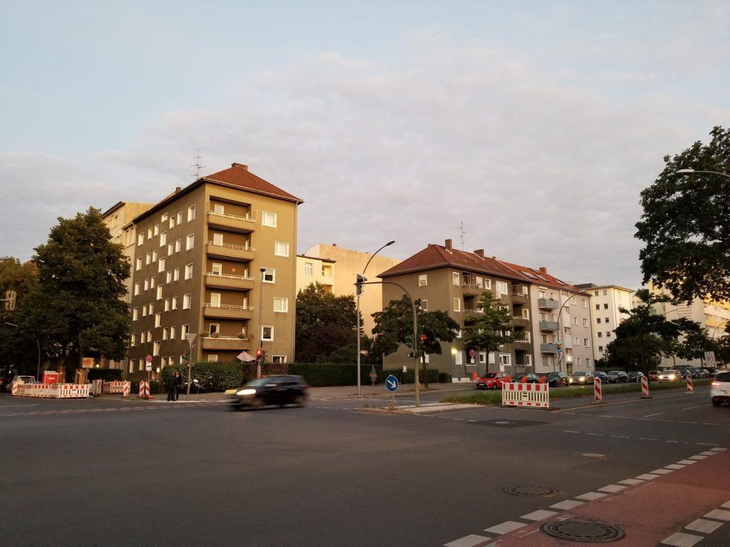 نمونه عکس ثبت شده با دوربین گوشی نوت8