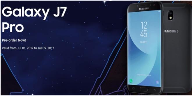 گلکسی J7 Pro