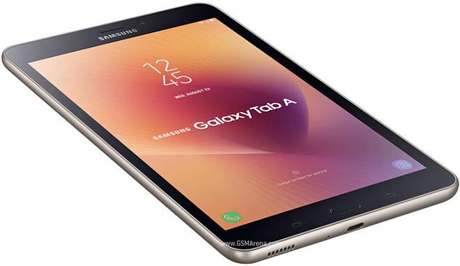 Galaxy Tab A 2017
