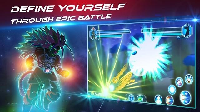 Dragon Shadow Battle Warriors