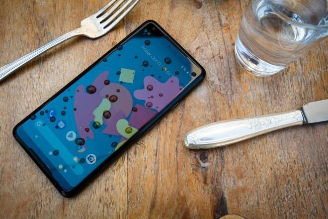 گوگل پیکسل 2 XL