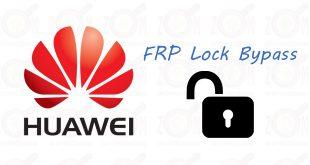 huawei frp lock bypass