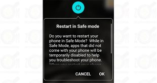 How to enter safe mode on Android devices
