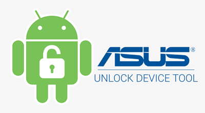 ASUS Unlock Device Tool Apps