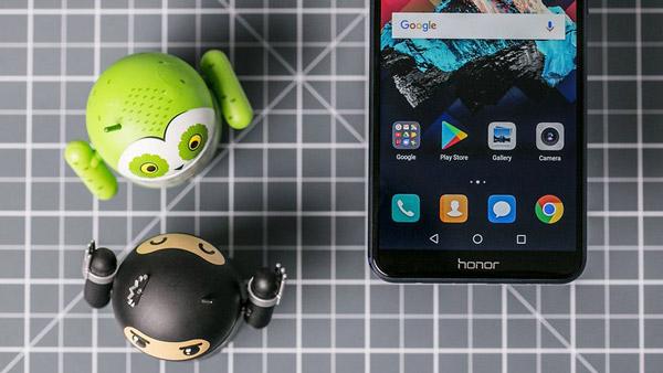 گوشی Honor 7x
