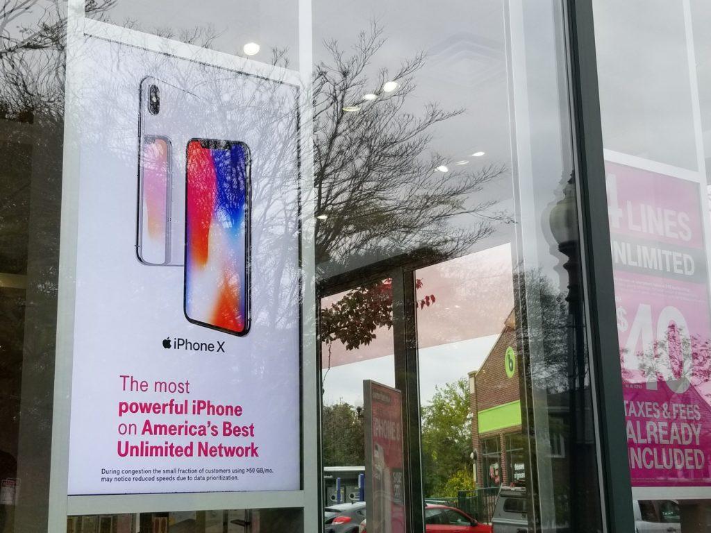 نمونه عکس ثبت شده به وسیله Galaxy Note 8