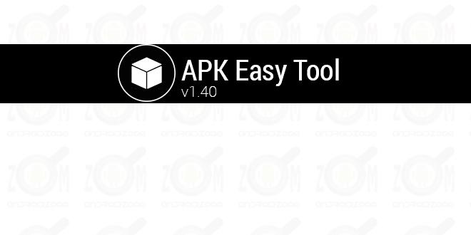 apk-easy-tool