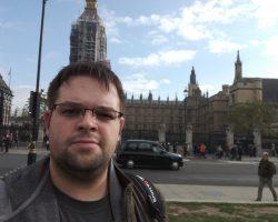 نمونه عکس دوربین Razer Phone