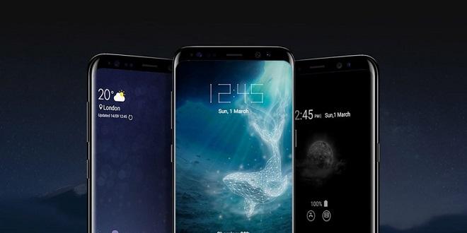 رندر گوشی های Galaxy S9 و Galaxy S9