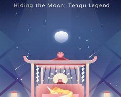 Hiding the Moon: Tengu Legend