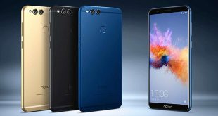 root honor 7x