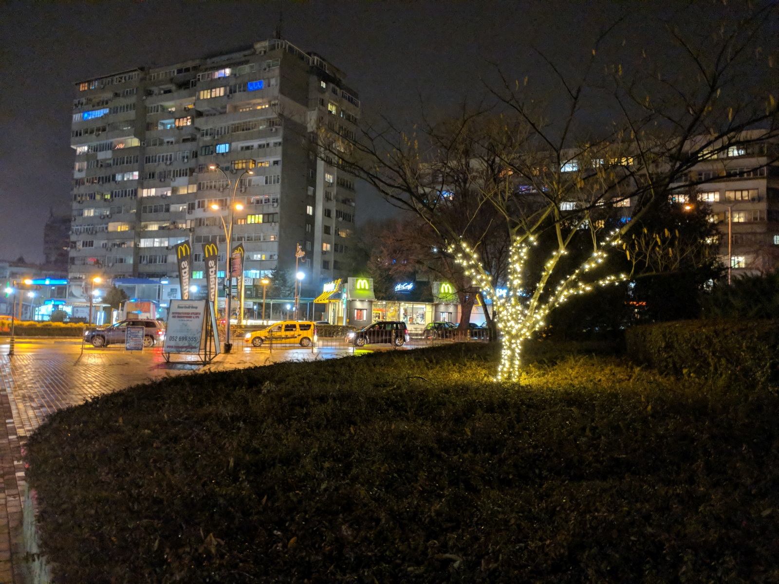 نمونه عکس دوربین Google Pixel 2 XL