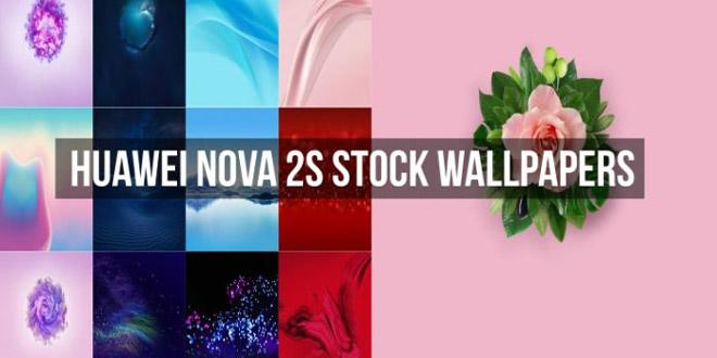 nova 2s wallpapers
