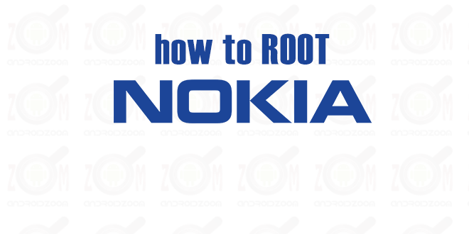 how to root nokia