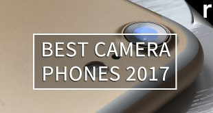 Top 10 phones of 2017: Best cameras