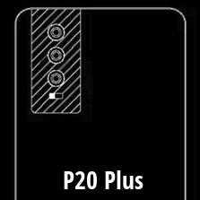 شایعات گوشی هواوی P20