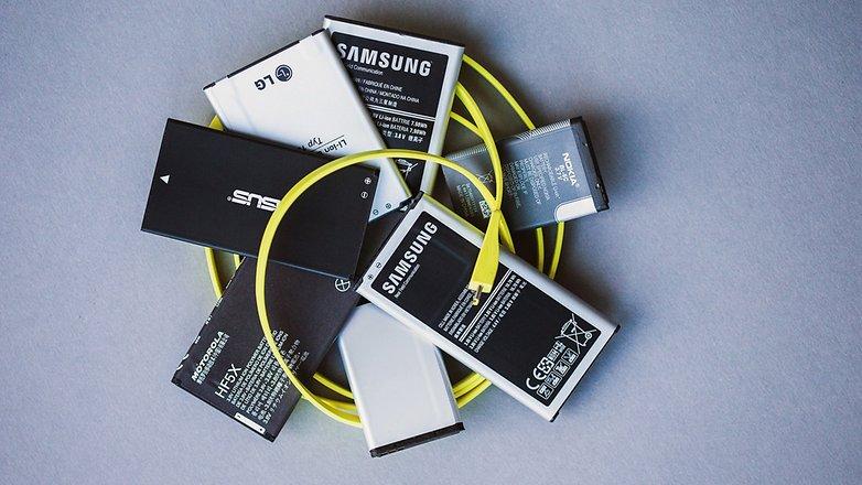 جایگزینی باتری
