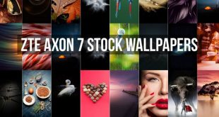 ZTE Axon 7 wallpapers