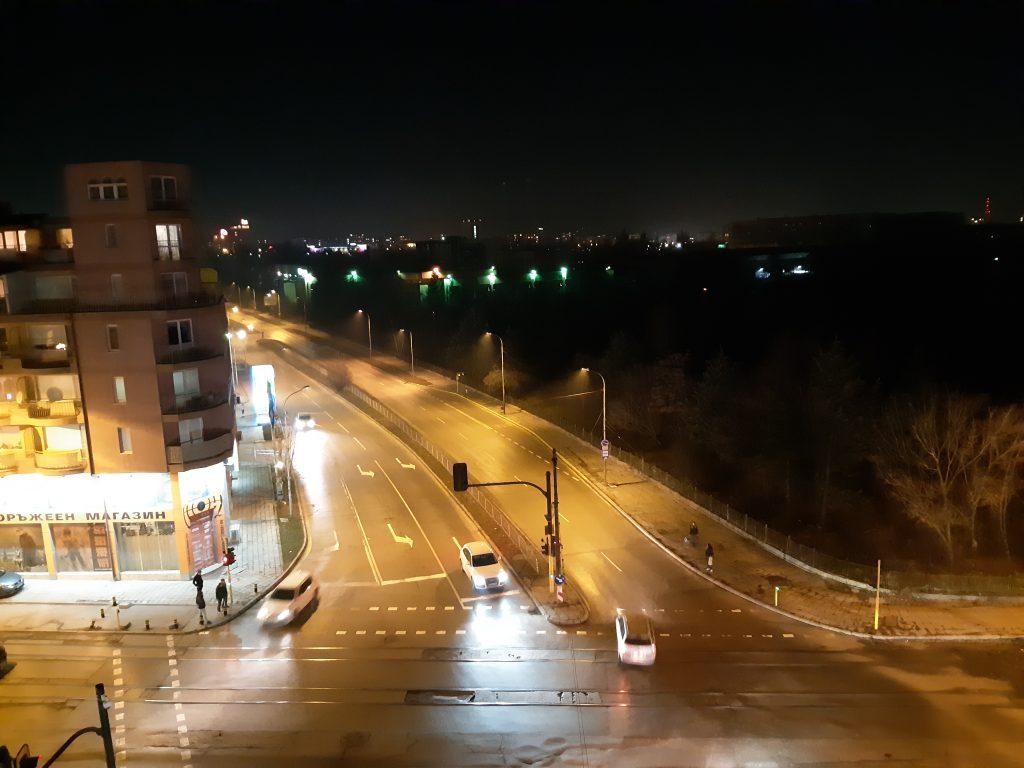 نمونه عکس دوربین Galaxy A8 2018