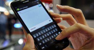 تغییر اپلیکیشن پیشفرض SMS
