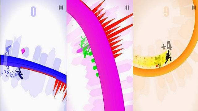 دانلود بازی اعتیاد آور و سرگرم کننده Flippy