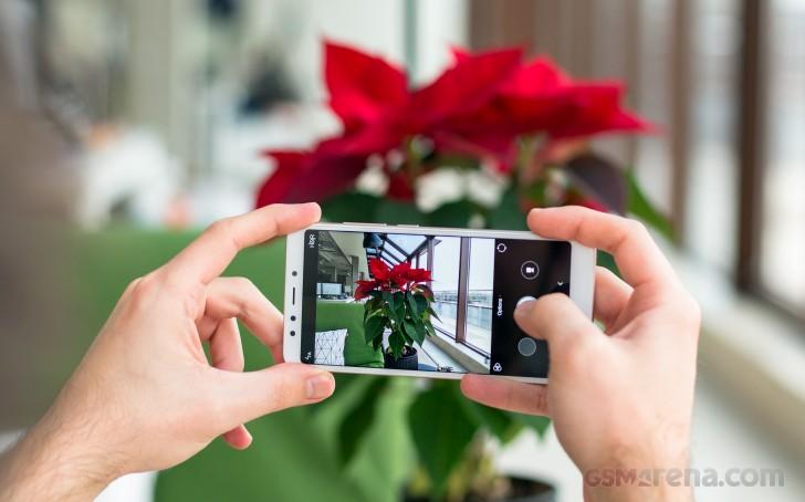 دوربین گوشی Xiaomi Redmi 5