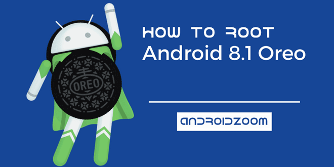 Android-8-1-Oreo-root