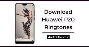 Huawei P20 Ringtones