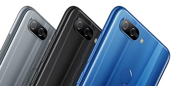 گوشی های رده متوسط K5 و K5 Play
