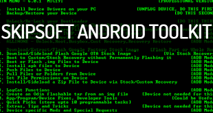 SKIPSOFT-ANDROID-TOOLKIT