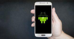 افزایش عمر باتری در گوشی های اندرویدی