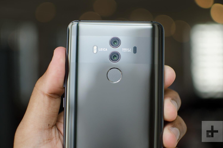 مقایسه دوربین Galaxy S9 Plus و Mate 10 Pro