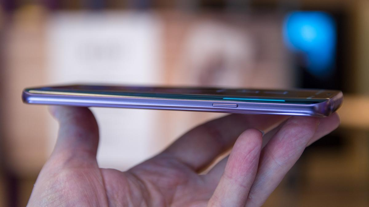 +Galaxy S9