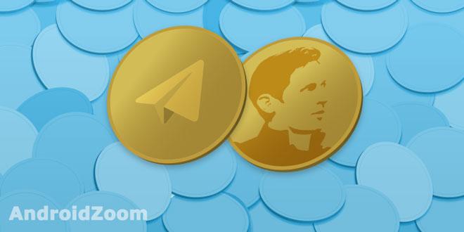 همه چیز درباره ارز دیجیتال تلگرام و واحد پول گرم